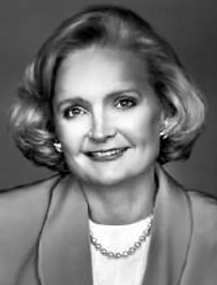 Karen Stone McCown, MA